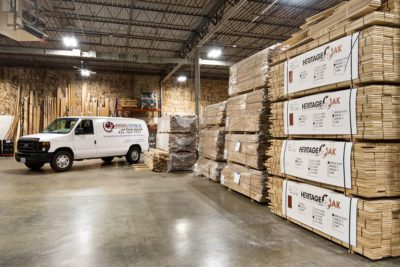 hardwood flooring warehouse