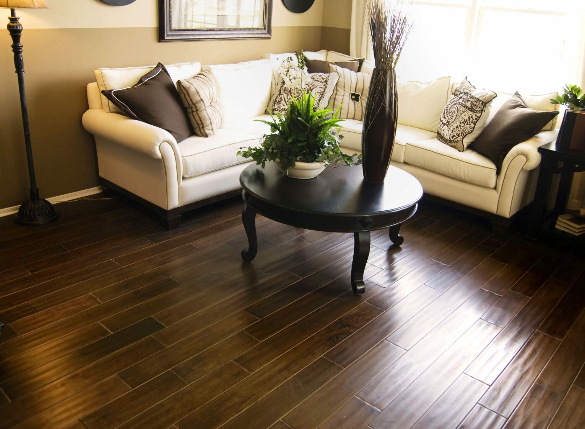 prefinished hardwood flooring brands